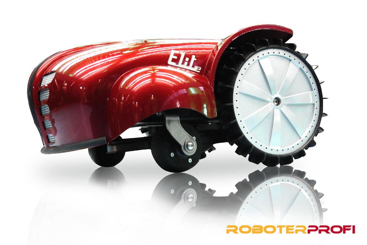 ambrogio l250i elite s roboter online shop roboterprofi. Black Bedroom Furniture Sets. Home Design Ideas